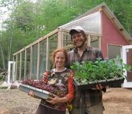 Yellowroot CSA farm