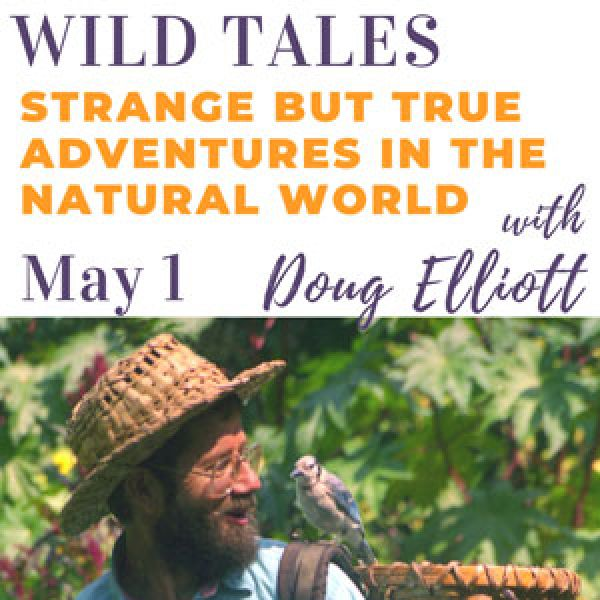 Wild Tales: Strange but True Adventures in the Natural World