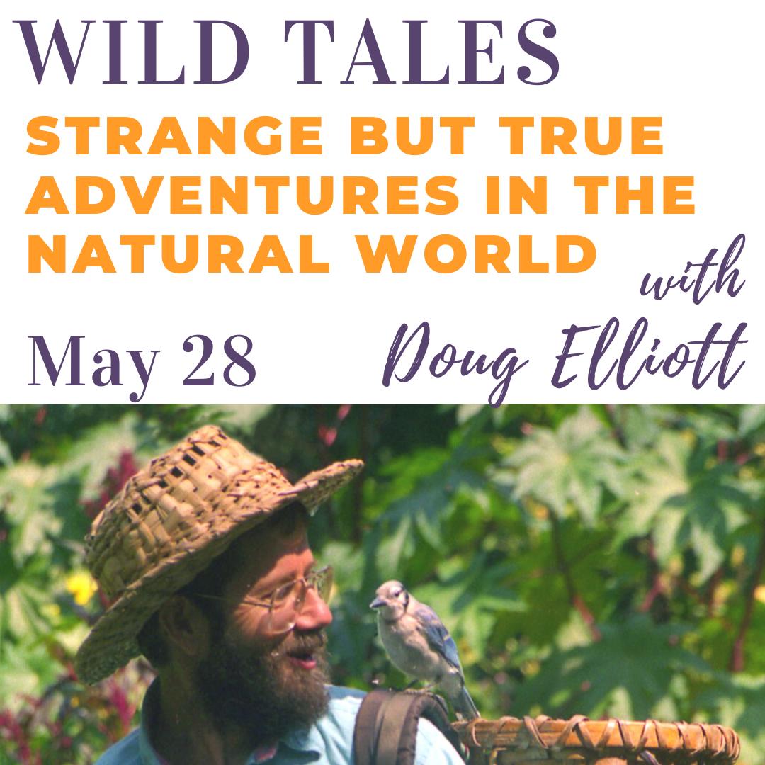 An Evening of Storytelling with Doug Elliott