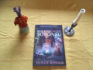 Walking With Sobonfu book