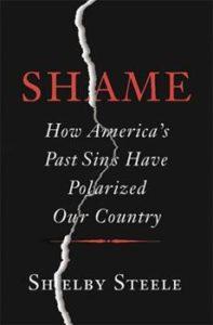Shame book cover